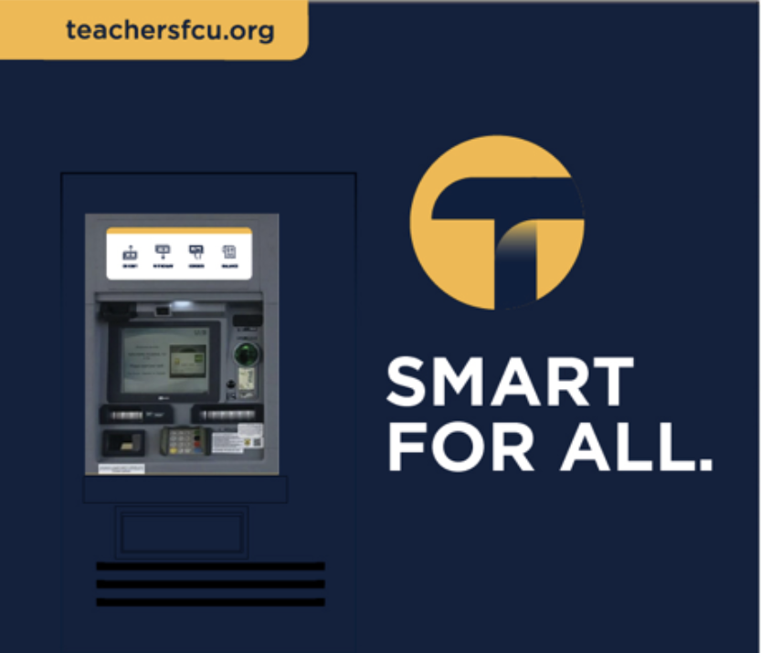 Teachers FCU Smart For All